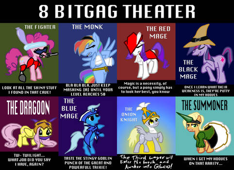 8Bitgag Theater