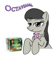 Dannon Octavia by TX2