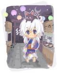 TM Commission: Takara13 again