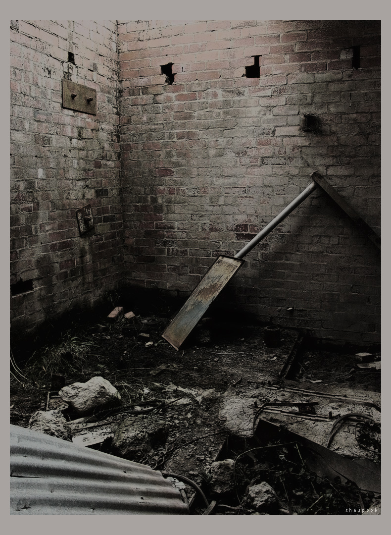 Brickworks: corner by thespook
