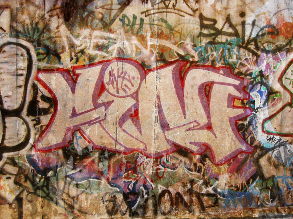 Graff Attack2 by thespook