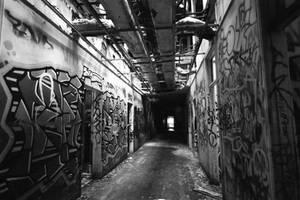 0791, Larundel Mental Asylumn. by thespook