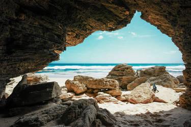 4950, Gunamata beach, Victoria by thespook
