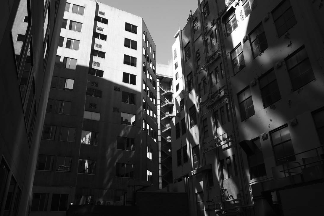 3614, Melbourne. by thespook