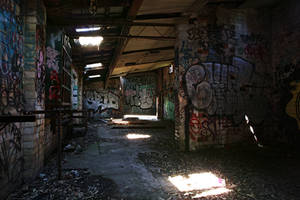 5263, Box Hill brickworks. by thespook