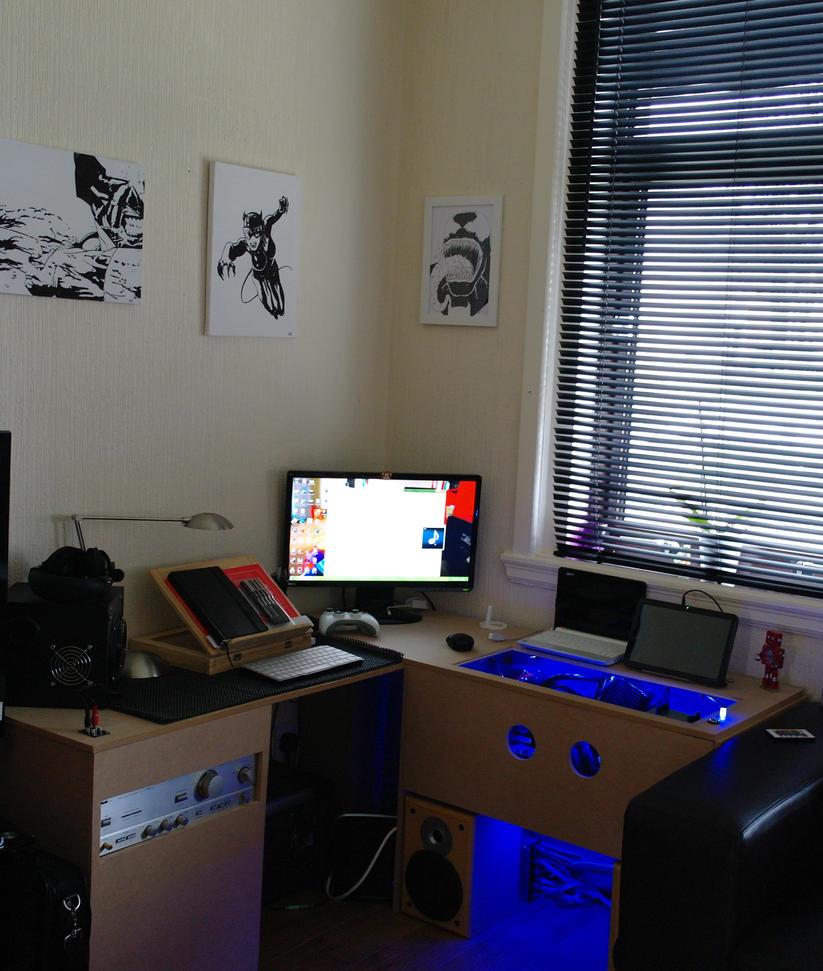 Workspace by RichardNewlands