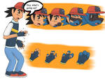 Ash into Riolu Tf Page 2