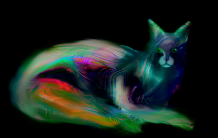 Opal Cat: For Emily by KelsaGillespie