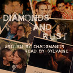 Diamonds And Rust Cover