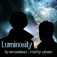 Luminosity Cover by thriceandonce