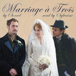 Marriage a Trois Cover