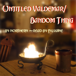Untitled Valdemar / Bandom Thing Cover