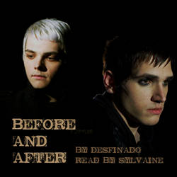 Before And After Cover