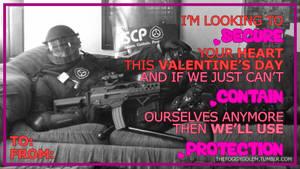 SCP Valentines Day 2016