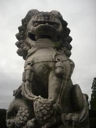 Statue by iTzFatalX