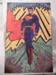 Superman by iTzFatalX