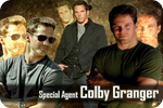 Special Agent Colby Granger by iTzFatalX