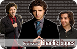 Professor Charlie Eppes by iTzFatalX