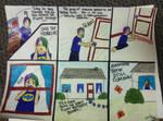 Day 13: Comic by iTzFatalX