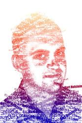 Text Image: Kurt by iTzFatalX