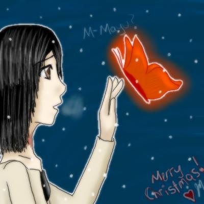 a.P E R F E C T.christmas by chibichi