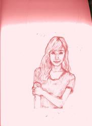 Tiffany-pink by Wolfishbeast