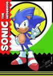 20190111 - Sonic
