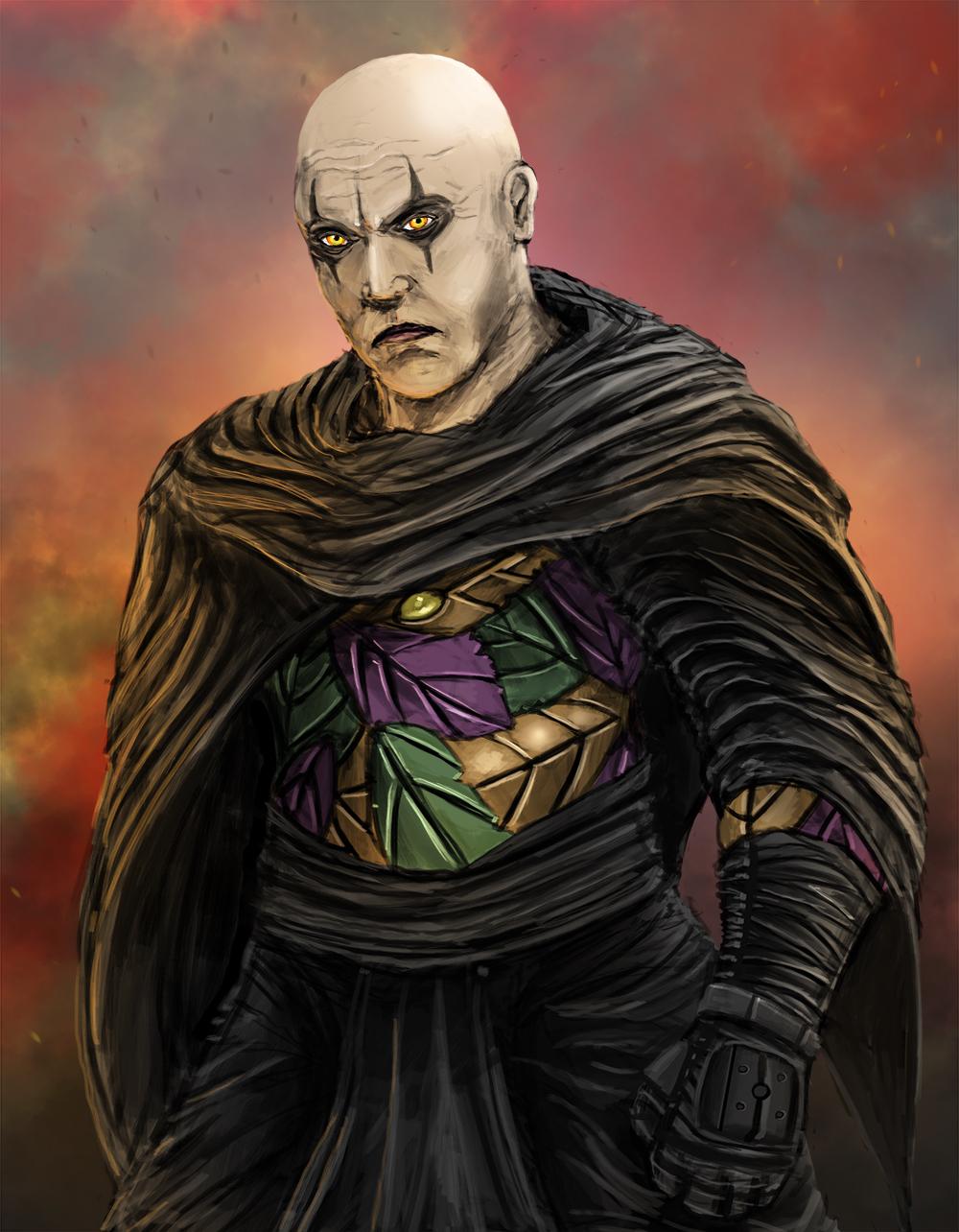 Darth Bane By Erichollobaughart On Deviantart