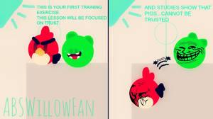 Trust Test by ABSWillowFan