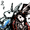 Rabbit - Theater of Kiss 6 by chiberia