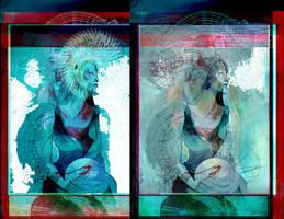 2WARRIORS by Senecal