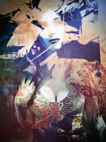 SpringQueen (Regina Primavera) by Senecal