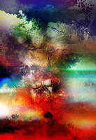 Spectral Fluorochrome Event 2 by Senecal