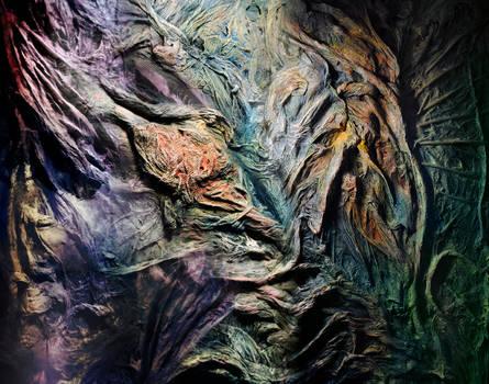 Lithosaurian by Senecal