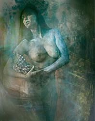 Aquarian (Alternate) by Senecal