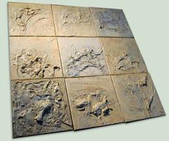 Fossilis (1-9)