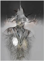 Metastasis by Senecal