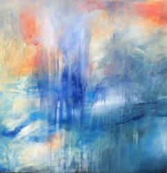 Melusine - studio daylight by Senecal