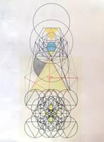 Geometric 080116A by Senecal