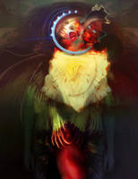 Spirit Possession by Senecal