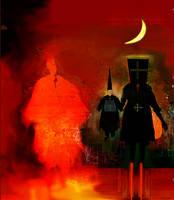 The Octobermen by Senecal