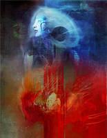 Thunderhead by Senecal