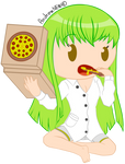 CC - Code Geass by AndrewNEWHD