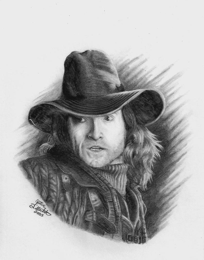 Van Helsing by FreedomSparrow3 by van-helsing-freaksVan Helsing Drawing