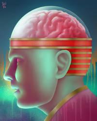 Cranium by Basilbu