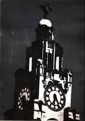 Liver Building. by criminallyxvulgar