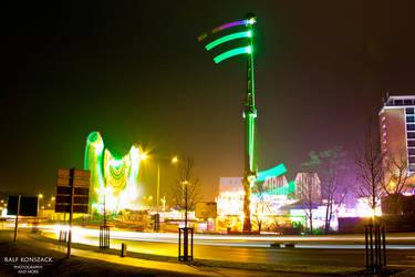 Weihnachtsmarkt Rostock 2013 by coolgonzo969