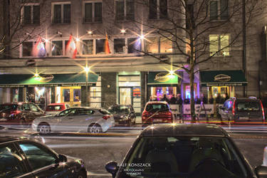 Jagger Berlin by coolgonzo969