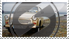 Trabant Stamp by Willis-XIII