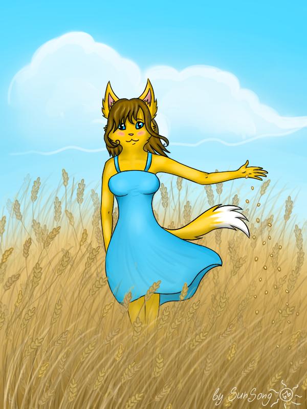 Solny-Furry by Solny
